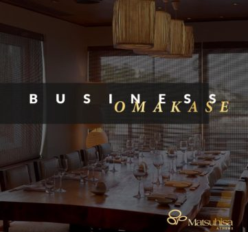 Business Omakase